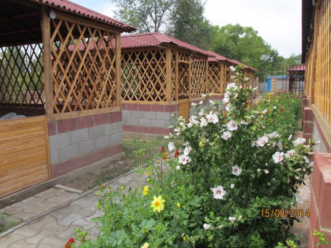 Pogostite.ru - Meerim Murok | Чолпон-Ата | озеро Иссык-Куль | Бильярд #6