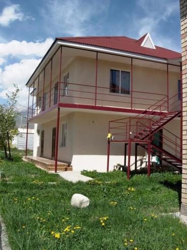 Pogostite.ru - Meerim Murok | Чолпон-Ата | озеро Иссык-Куль | Бильярд #15