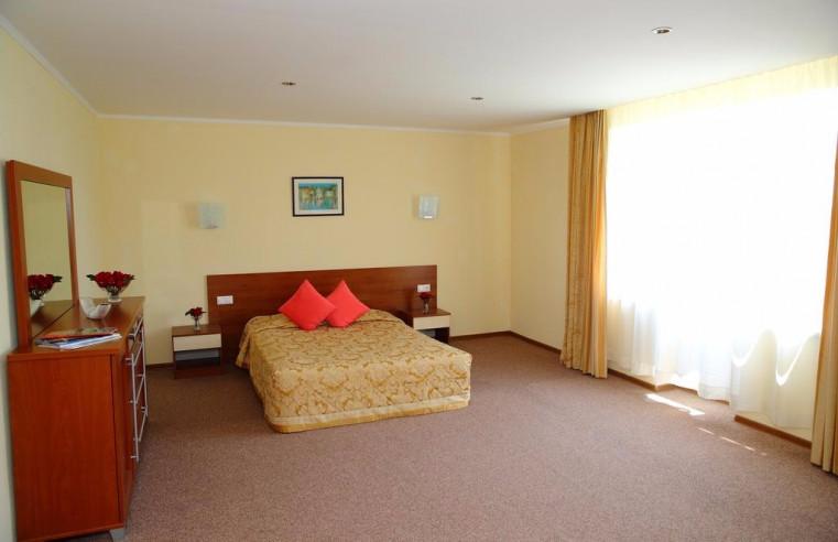 Pogostite.ru - Клубный отель Royal Beach | Чок-Тал | Парковка | Песчаный пляж - Первая линия #18