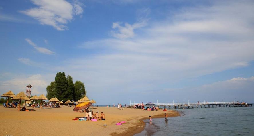 Pogostite.ru - Клубный отель Royal Beach | Чок-Тал | Парковка | Песчаный пляж - Первая линия #8