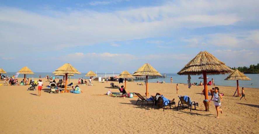 Pogostite.ru - Клубный отель Royal Beach | Чок-Тал | Парковка | Песчаный пляж - Первая линия #5