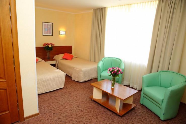 Pogostite.ru - Клубный отель Royal Beach | Чок-Тал | Парковка | Песчаный пляж - Первая линия #19
