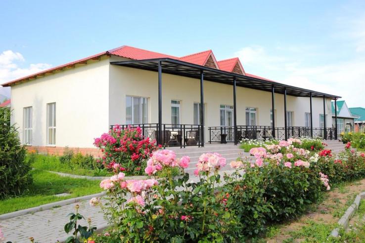 Pogostite.ru - Клубный отель Royal Beach | Чок-Тал | Парковка | Песчаный пляж - Первая линия #1