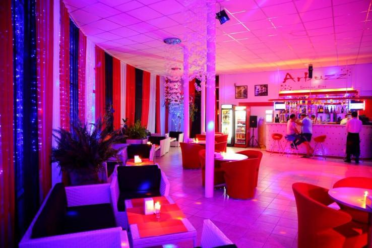 Pogostite.ru - Клубный отель Royal Beach | Чок-Тал | Парковка | Песчаный пляж - Первая линия #14