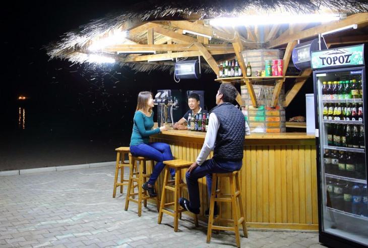 Pogostite.ru - Клубный отель Royal Beach | Чок-Тал | Парковка | Песчаный пляж - Первая линия #9