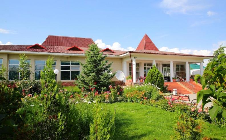Pogostite.ru - Клубный отель Royal Beach | Чок-Тал | Парковка | Песчаный пляж - Первая линия #2
