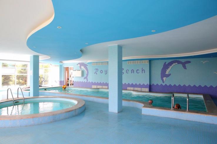 Pogostite.ru - Клубный отель Royal Beach | Чок-Тал | Парковка | Песчаный пляж - Первая линия #39