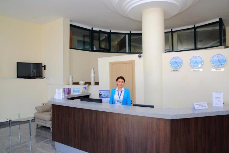 Pogostite.ru - Клубный отель Royal Beach | Чок-Тал | Парковка | Песчаный пляж - Первая линия #12