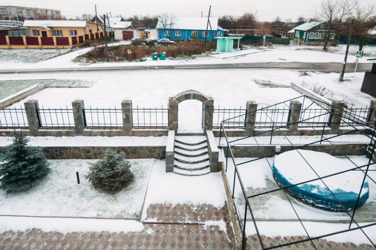Pogostite.ru - Лабиринт | Владимир | Гороховец | Парковка #2