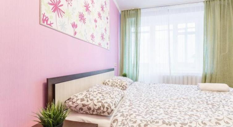 Pogostite.ru - Апартаменты  на Белорусская   м. Белорусская   Парковка #8