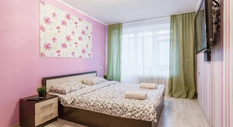 Pogostite.ru - Апартаменты  на Белорусская   м. Белорусская   Парковка #10
