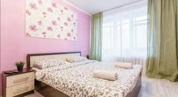 Pogostite.ru - Апартаменты  на Белорусская   м. Белорусская   Парковка #3