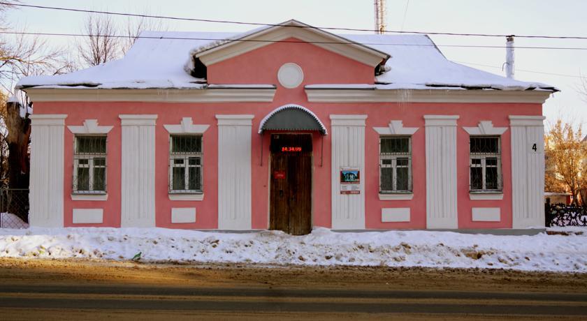 Pogostite.ru - ХОСТЕЛЫ РУС - СОВЕТСКИЙ | Липецк | Wi-Fi | С завтраком #1