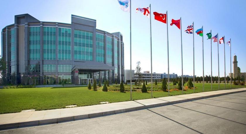 Pogostite.ru - Шератон - Sheraton Baku Airport  | Аэропорт им. Гайдара Галиева #1