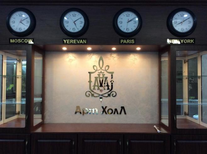 Pogostite.ru - АРТХОЛЛ ОТЕЛЬ | Минеральные Воды | Рядом с аэропортом #3
