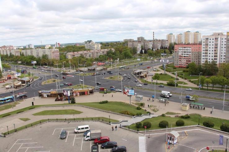Pogostite.ru - Орбита | Минск | метро Пушкинская #3