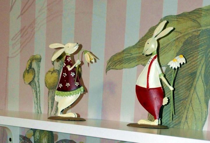 Pogostite.ru - Три зайца | г. Мурманск | Парковка #4
