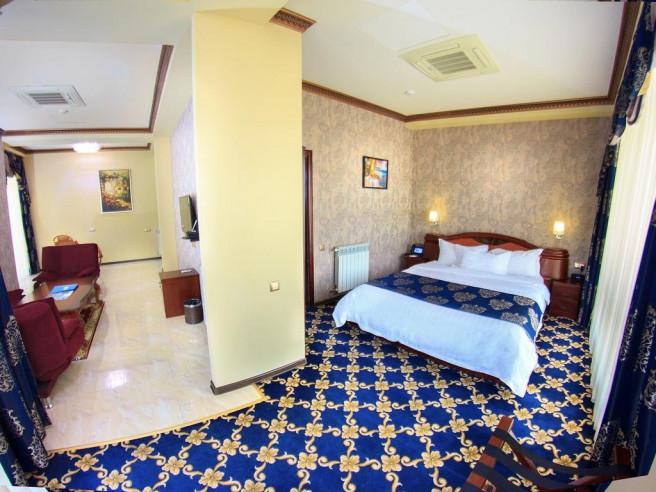 Pogostite.ru - Cron Palace Tbilisi Hotel | Тбилиси | С завтраком #26