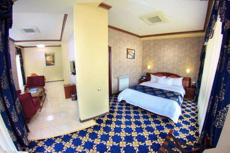 Pogostite.ru - Cron Palace Tbilisi Hotel | Тбилиси | С завтраком #25