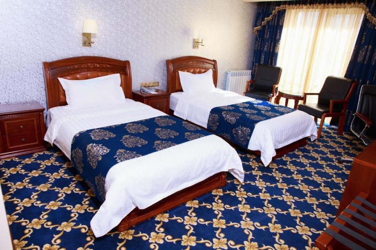 Pogostite.ru - Cron Palace Tbilisi Hotel | Тбилиси | С завтраком #18