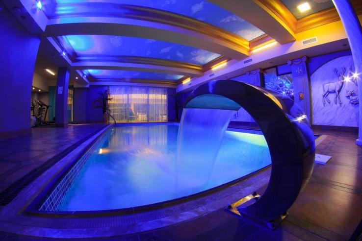 Pogostite.ru - Cron Palace Tbilisi Hotel | Тбилиси | С завтраком #33