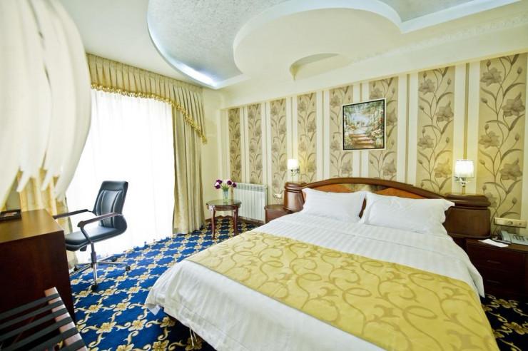 Pogostite.ru - Cron Palace Tbilisi Hotel | Тбилиси | С завтраком #17