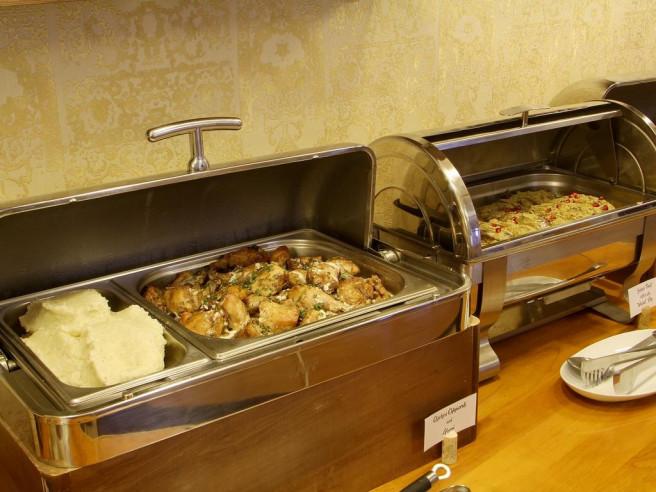 Pogostite.ru - Cron Palace Tbilisi Hotel | Тбилиси | С завтраком #7
