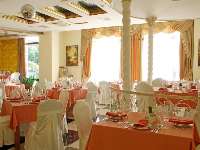Pogostite.ru - Cron Palace Tbilisi Hotel | Тбилиси | С завтраком #3