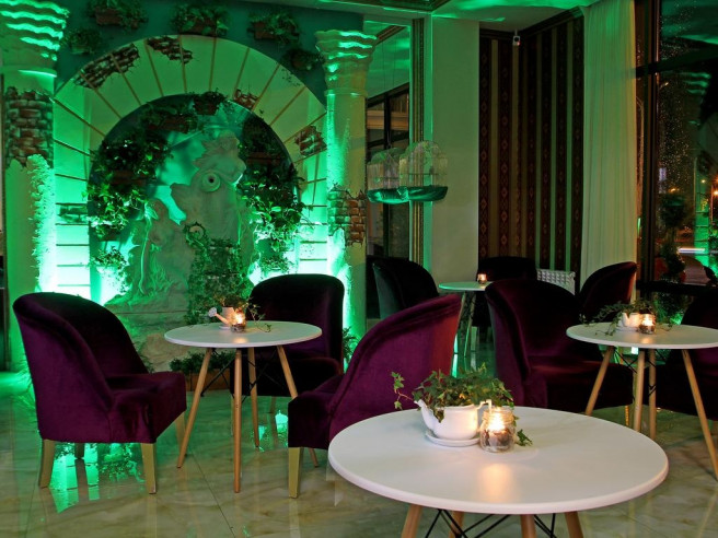 Pogostite.ru - Cron Palace Tbilisi Hotel | Тбилиси | С завтраком #36