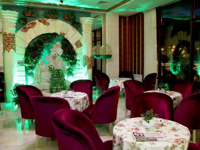 Pogostite.ru - Cron Palace Tbilisi Hotel | Тбилиси | С завтраком #37