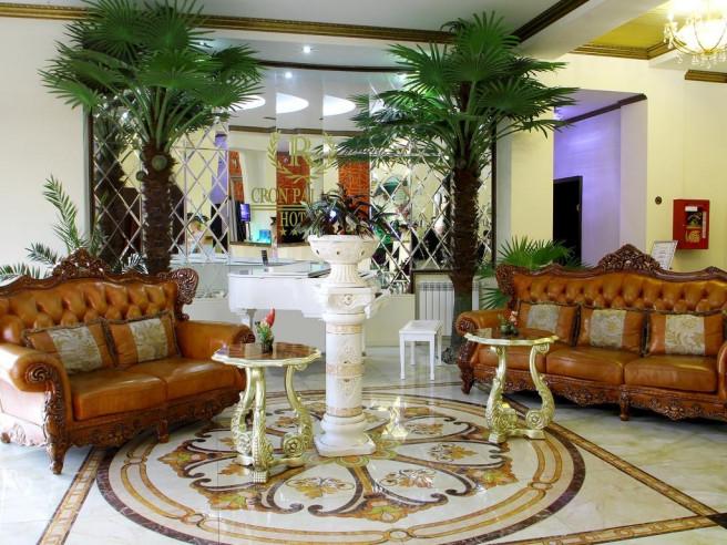 Pogostite.ru - Cron Palace Tbilisi Hotel | Тбилиси | С завтраком #2