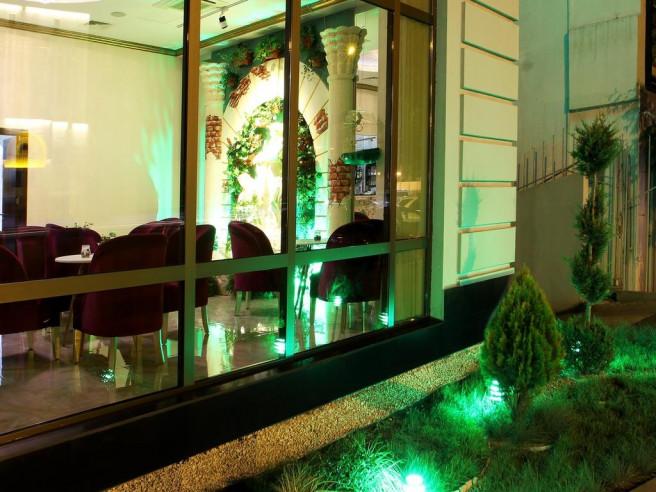 Pogostite.ru - Cron Palace Tbilisi Hotel | Тбилиси | С завтраком #34