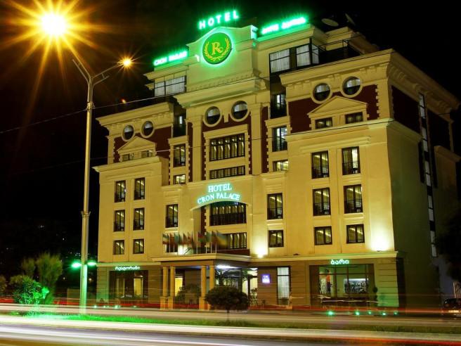 Pogostite.ru - Cron Palace Tbilisi Hotel | Тбилиси | С завтраком #1