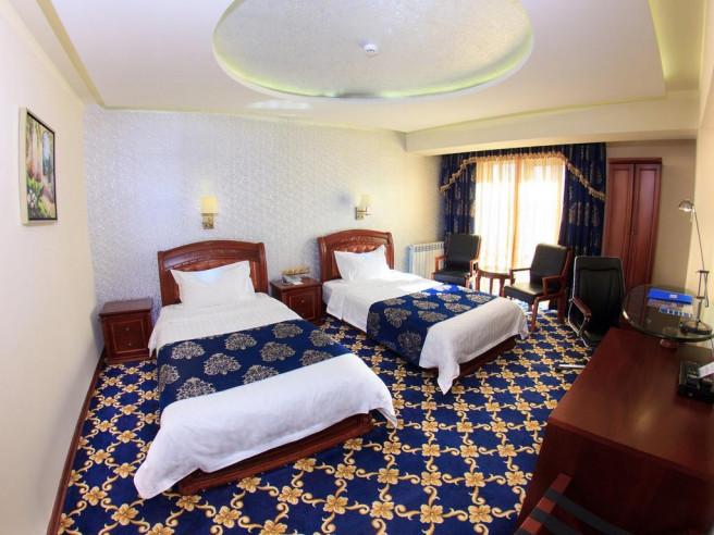 Pogostite.ru - Cron Palace Tbilisi Hotel | Тбилиси | С завтраком #19