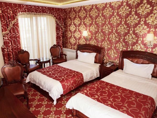 Pogostite.ru - Cron Palace Tbilisi Hotel | Тбилиси | С завтраком #20
