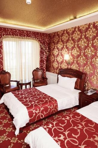 Pogostite.ru - Cron Palace Tbilisi Hotel | Тбилиси | С завтраком #21