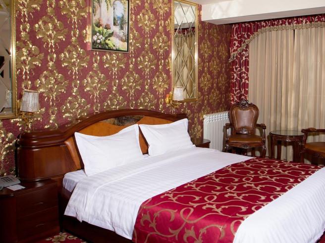 Pogostite.ru - Cron Palace Tbilisi Hotel | Тбилиси | С завтраком #15