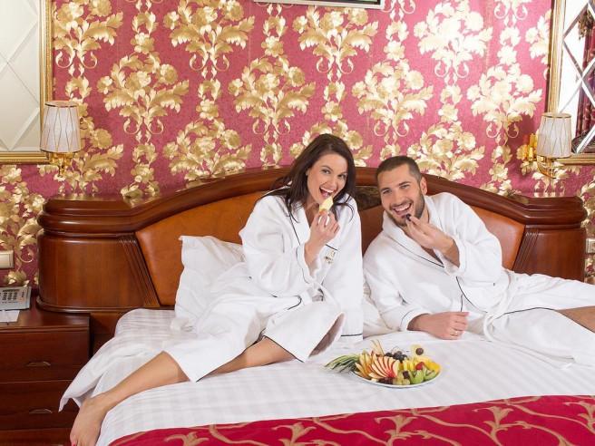 Pogostite.ru - Cron Palace Tbilisi Hotel | Тбилиси | С завтраком #14