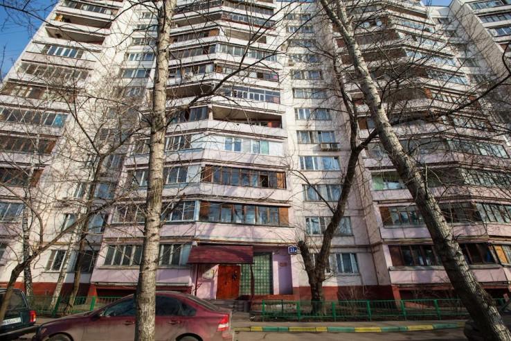 Pogostite.ru -  Садовое Кольцо Выхино   м. Выхино   Парковка #1