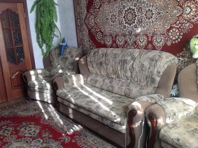 Pogostite.ru - Комната на Хошимина   Санкт-Петербург   м. Проспект Просвещения   Парковка #8
