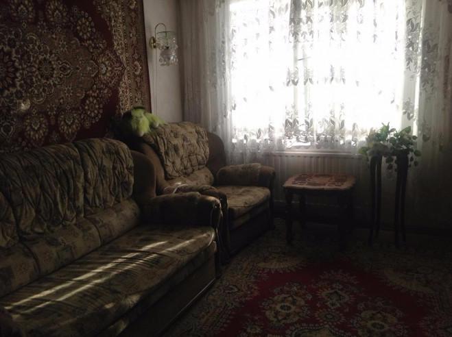 Pogostite.ru - Комната на Хошимина   Санкт-Петербург   м. Проспект Просвещения   Парковка #9