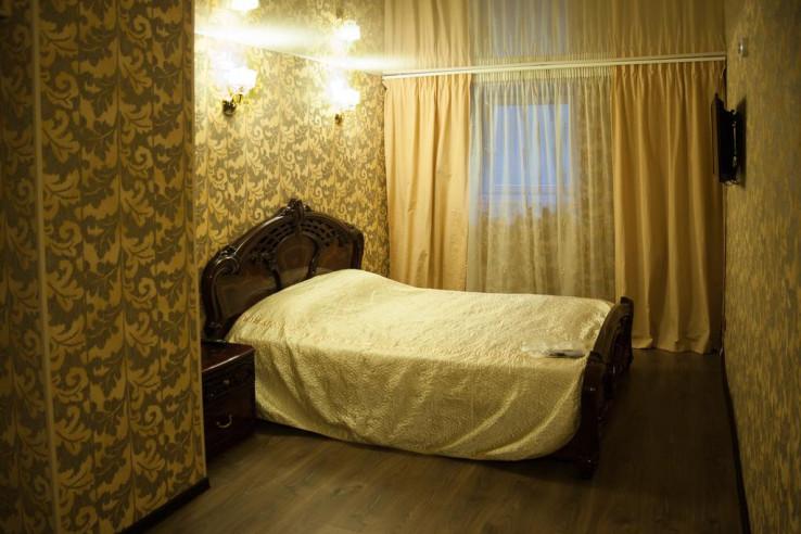 Pogostite.ru - ПЕРИНА ИНН | PERINA INN | м. Белорусская | Улица 1905 года #10