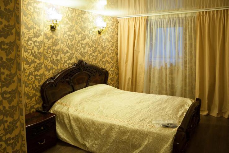 Pogostite.ru - ПЕРИНА ИНН | PERINA INN | м. Белорусская | Улица 1905 года #5