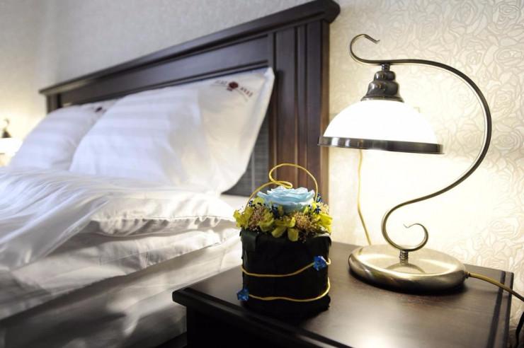 Pogostite.ru - Парк Сити Rose Бутик-Отель | Ростов-на-Дону | С завтраком #32
