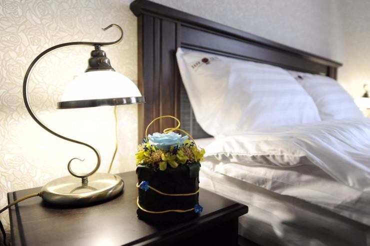 Pogostite.ru - Парк Сити Rose Бутик-Отель | Ростов-на-Дону | С завтраком #13