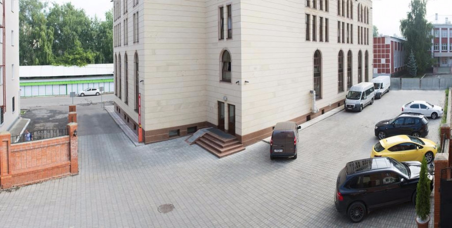 Pogostite.ru - Армения   Казань   Парковка   Фитнес-центр #32