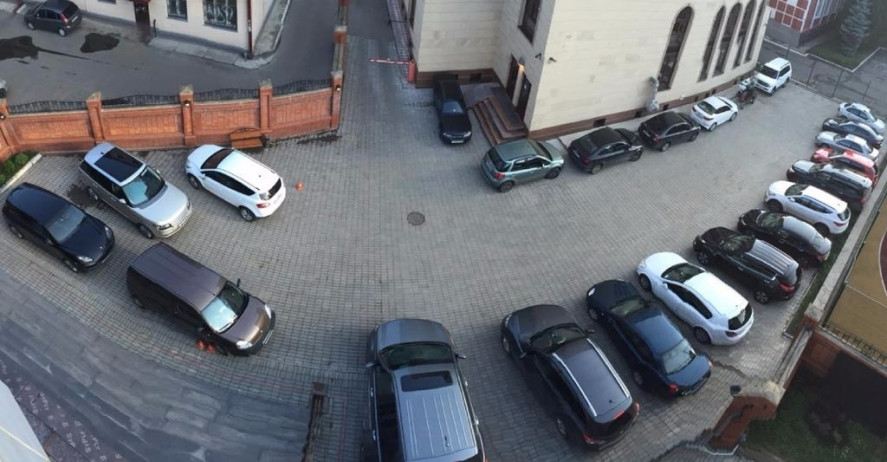 Pogostite.ru - Армения   Казань   Парковка   Фитнес-центр #31