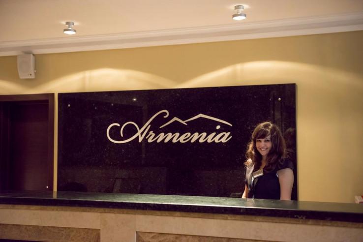 Pogostite.ru - Армения #2