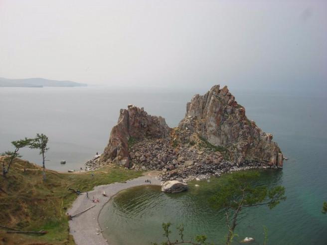 Pogostite.ru - Диана -ЗАКРЫТ| п. Хужир | Wi-Fi | Парковка #18