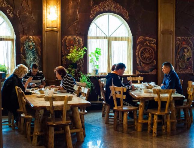 Pogostite.ru - Горное Настроение | Даховская | Лаго-Наки | С завтраком | Wi-Fi #6